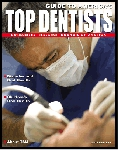 2011 TOP DENTIST FROM CONSUMER'S RESEARCH COUNCIL OF AMERICA