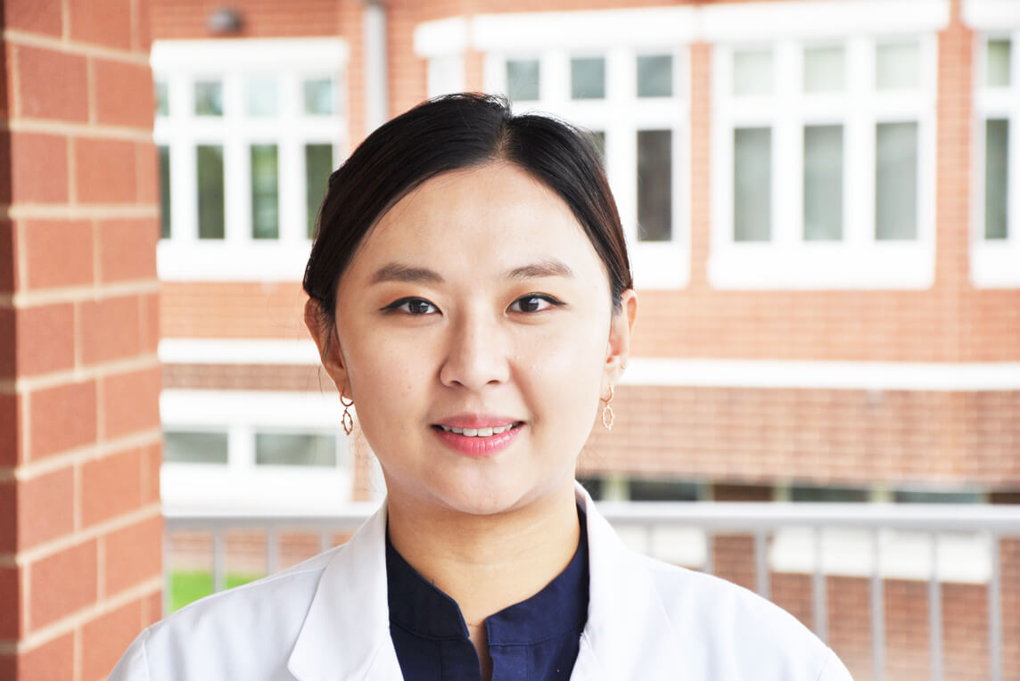 Dr. Sun Kim