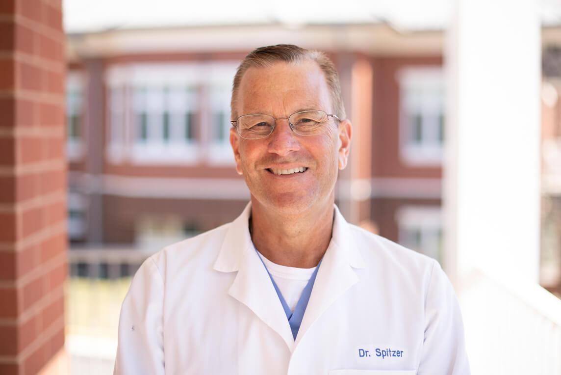 Dr. Timothy Spitzer
